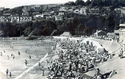 Cornish Memory Looe | John Fowler Cornwall Holiday Parks