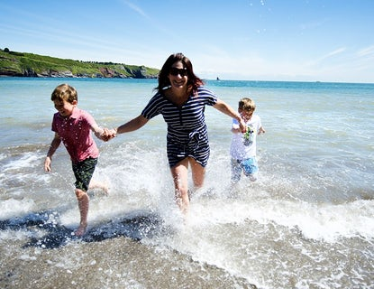Cornwall 99% Water Quality | John Fowler Cornwall Holidays