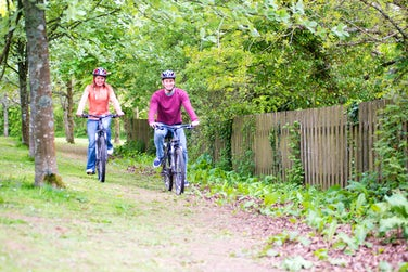 2 Wheels Are Friendlier Than 4 | 5 Tips to Stay Fit & Healthy on Your Holidays in Devon