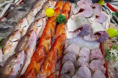Cornwall Good Seafood Guide | John Fowler Cornwall Holiday Parks