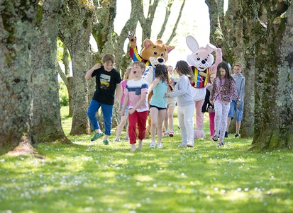 5 Reason To Visit North Devon This Easter | John Fowler Devon Holiday Parks