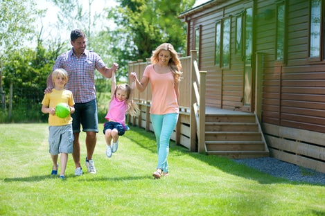 Mercury Set To Spring This Easter | John Fowler Holiday Parks