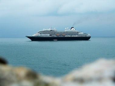 Ilfracombe To Welcome MS Prinsendam | John Fowler UK Short Breaks