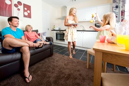 Gold Apartments Ilfracombe | John Fowler Devon Holiday Parks