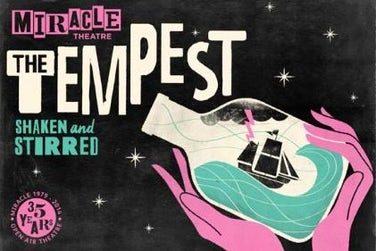 Miracle Theatre The Tempest | 5 Cornwall Events in August