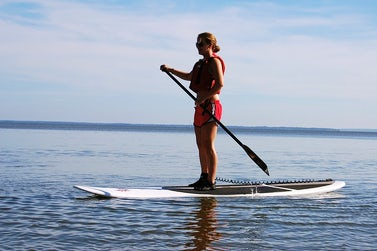 Watersports Workout | 5 Tips to Stay Fit & Healthy on Your Holidays in Devon