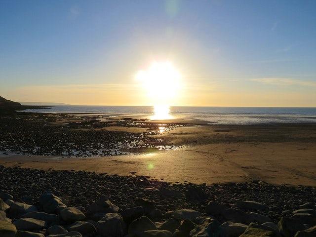 North Devon Beach | John Fowler Devon Holiday Parks
