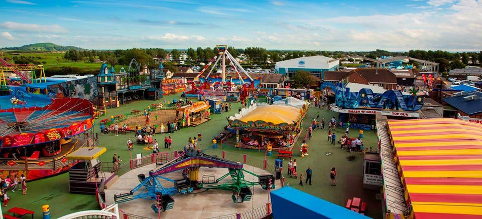 Fun City | Family attractions in Somerset