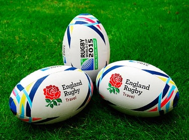 Rugby World Cup   John Fowler Caravan Holidays