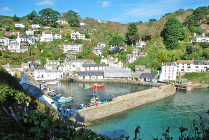 British Travel Awards 2014 | John Fowler Cornwall Holiday Parks