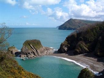 Broadsands | Top 5 Hidden Beaches Of Devon