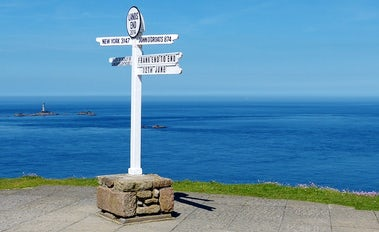 Family Walk | 5 Ways To Spend Your Extra Hour In Cornwall