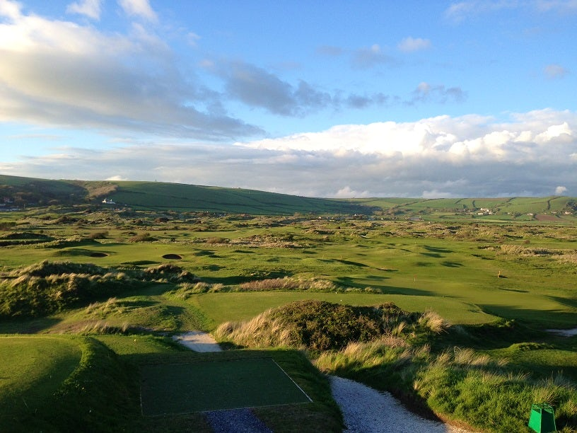 Saunton Golf Club | Golf Courses In North Devon