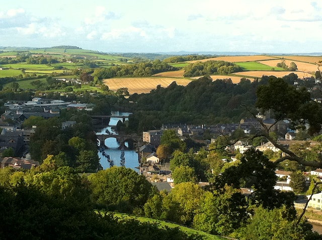 Totnes | Cycling Holidays Devon