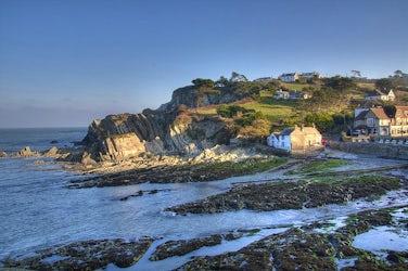 Lee Bay | Top 5 Hidden Beaches Of Devon