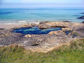 Treyarnon Bay | Top 5 Tidal Pools In Cornwall