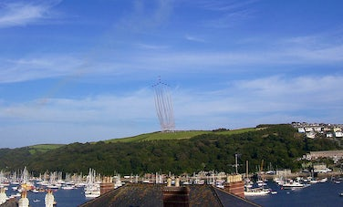 Fowey Regatta & Carnival Week | 5 Cornwall Events in August