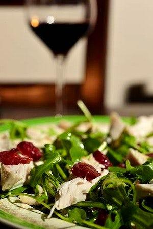 Chicken Salad | John Fowler Caravan Holidays