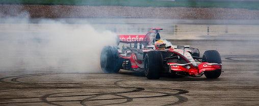 Lewis Hamilton | John Fowler Last Minute Holidays