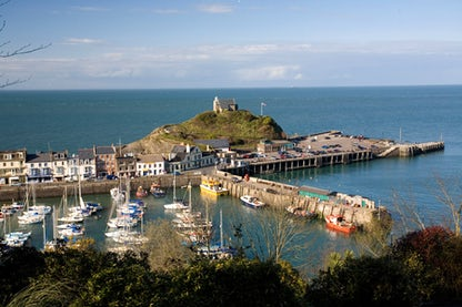 Ilfracombe Receives Coastal Funding | John Fowler Devon Holiday Parks