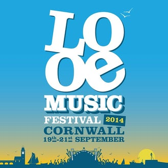 Looe Music Festival | 5 September Events Around Cornwall