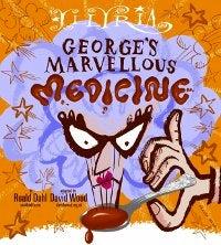 George's Marvellous Medicine | North Devon open-air theatre