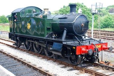 South Devon Railway   Dog Friendly days out Devon