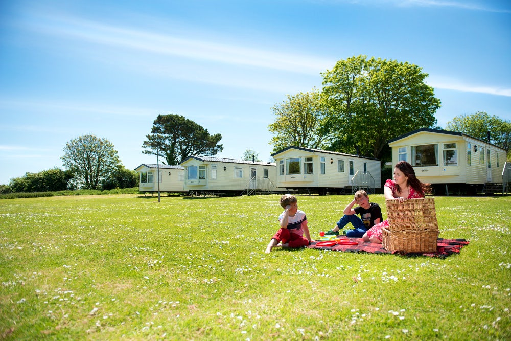 John Fowler Holidays | West Cornwall holiday parks