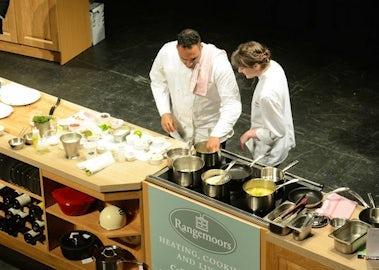 North Devon Foodfest | John Fowler Self Catering Holidays
