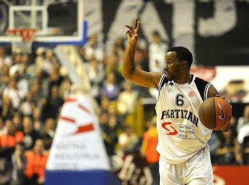 Partizan Belgrade | John Fowler Last Minute Holidays