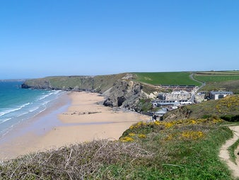 Newquay To Watergate Bay | Top 3 Scenic Running Routes Cornwall