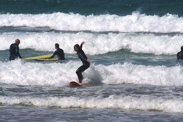 Surfing | Top 5 Wet Weather Attractions In Devon
