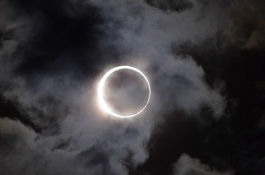 Solar Eclipse | John Fowler Cornwall Holiday Parks