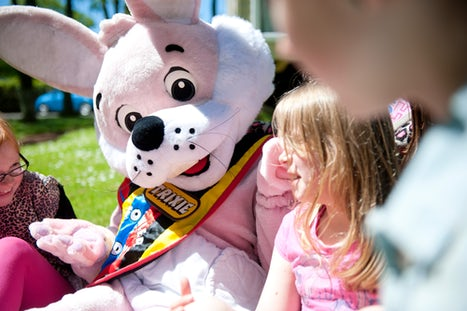 Easter Events In North Devon | John Fowler Devon Holiday Parks