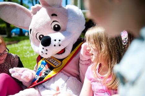 Easter Events In North Devon | John Fowler Devon Holiday Parks