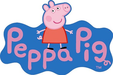 Peppa Pig | John Fowler North Devon Holidays