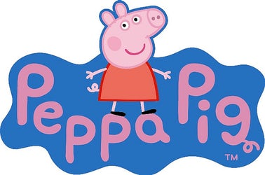 Peppa Pig & George To Visit Somerset | John Fowler Somerset Holiday Parks