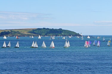 Falmouth Week | 5 Cornwall Events in August