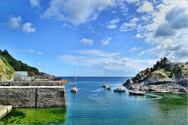 Polperro | South East Cornwall