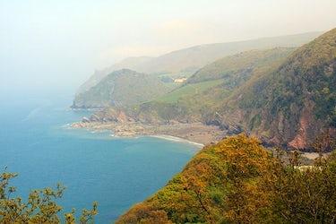 Woody Bay | Top 5 Hidden Beaches Of Devon
