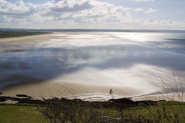 Saunton Best UK Beach | John Fowler Holiday Parks in Devon
