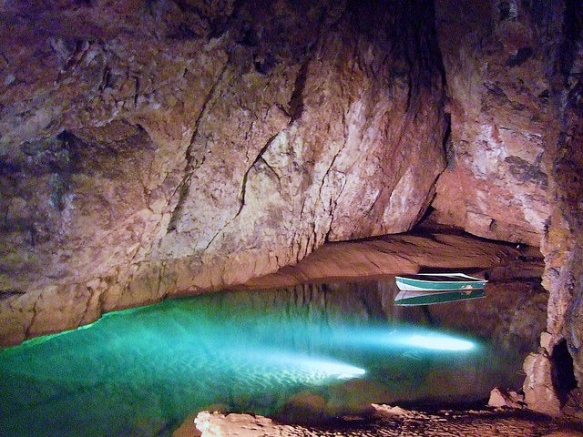 Wookey Hole | Family attractions in Somerset