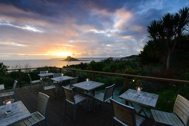 Mount Haven Restaurant | Top 5 Romantic Spots In Cornwall