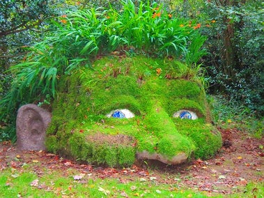 Explore Gardens | 5 Ways To Spend Your Extra Hour In Cornwall