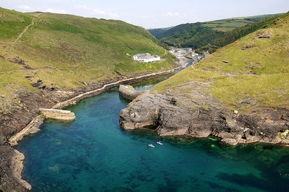 Boscastle Walking Week | John Fowler Cornwall Holiday Parks