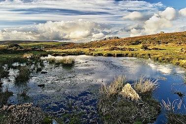 Ray Mears On Dartmoor | John Fowler Devon Holidays