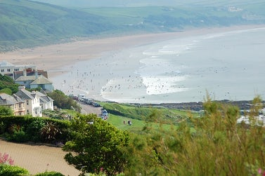 Woolacombe Beach Crowned UK's Best | John Fowler Devon Holiday Parks