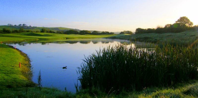 Portmore Golf Park | Golf Courses In North Devon