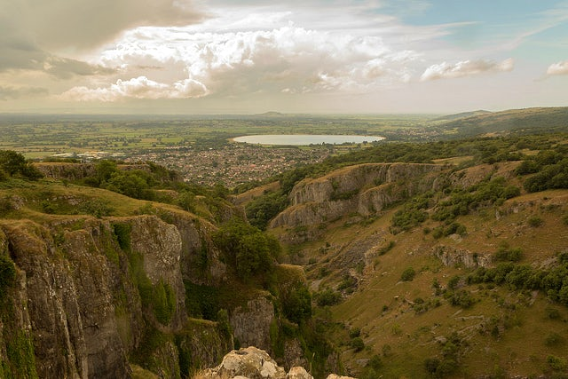 Cheddar Gorge | Family attractions in Somerset