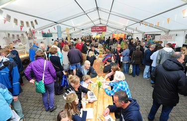 Great Cornish Food Festival | 5 September Events Around Cornwall